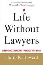 Life Without Lawyers (src: CommonGood.org)